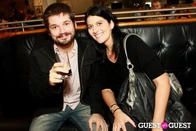 kristyn ferretti in Closing Party for Craft Beer Week