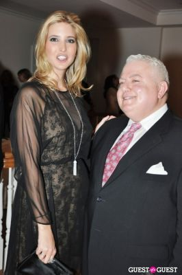 ivanka trump in IVANKA TRUMP CELEBRATES LAUNCH OF HER 2010 JEWELRY COLLECTION