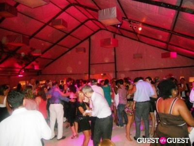 Parrish Art Museum: After Ten Party