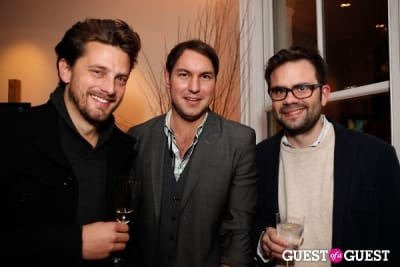 jac cheairs in The Signature Home Launch