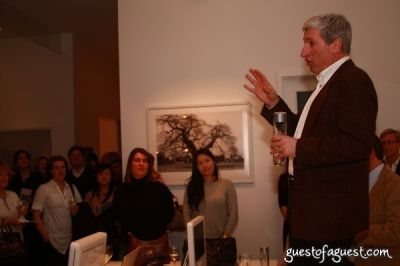 jack belsito in Opening Party for Stuart Franklin: The Dogon