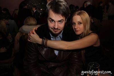 jack bryan in Guestofaguest Xmas Party