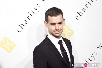 jack dorsey in Charity: Ball