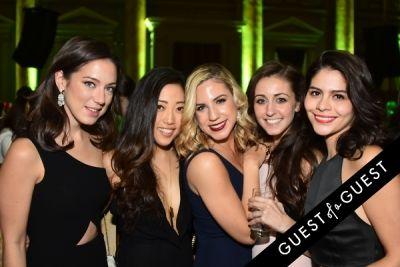 jackie davalos in Hark Society Third Annual Emerald Tie Gala