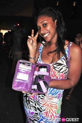 jackie martinez.-jarzu-cmw in Fred Segal + Flaunt Celebrates Fashion's Night Out!
