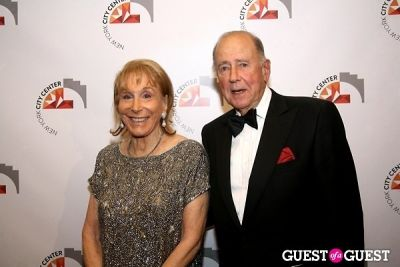 jackie neimark in NYC Center Reopening Gala