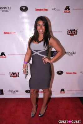 jackie rosenberg in 1st Annual Pre-NFL Draft Charity Affair Hosted by The Pierre Garcon Foundation