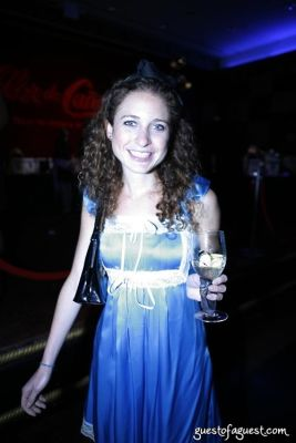 jaclyn einis in The Lower East Side Girls Club Willow Awards