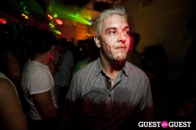 jacob grossman in The Wolf Party