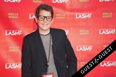 jacob salners in Paul Krekorian and NewFilmmakers LA Present LA Student Media Fest