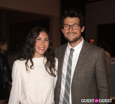 jacob soboroff in UNICEF Next Generation LA Launch Event