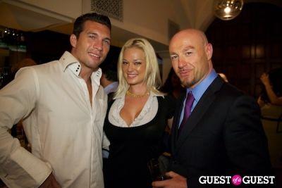 jacque delgado in Tallarico Vodka hosts Scarpetta Happy Hour at The Montage Beverly Hills