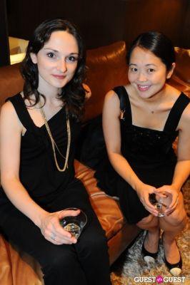 jacqueline choi in NATUZZI ? AMOREPACIFIC - Champagne Reception