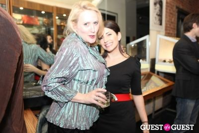 """jacqueline spar in """"Sun-n-Sno"""" Holiday Party Hosted By V&M (Vintage and Modern) and Selima Salaun"""