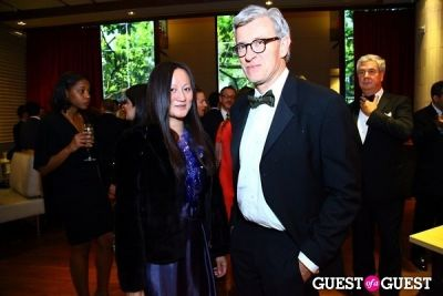 jack bankowsky in WMF 2nd Annual Hadrian Award Gala After Party