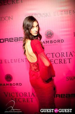 jacquelyn jablonski in Victoria's Secret 2011 Fashion Show After Party