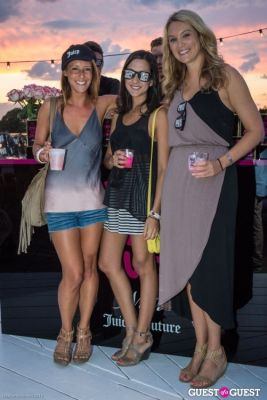 jacqui rosshandler in Juicy Couture & Guest of a Guest Celebrate the Launch Of Viva la Juicy Noir Part II