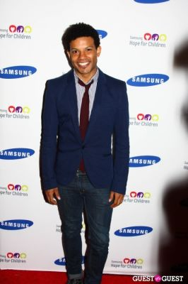 jaime cepero in Samsung 11th Annual Hope for Children Gala