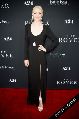 jaime king in Premiere A24's of