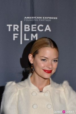 jaime king in Johnny Knoxville's DVD Party