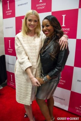 jaime king in Pre-Oscars Party With Jaime King