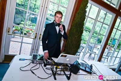 jake bright in An Evening to Benefit the Next generation of Champions and the New York Ski Educational Foundation