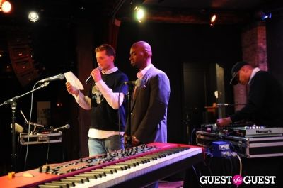 jake bright in Hip Hop Soul Jam - A Celebration of Emerging Artists Supporting Millennium Promise