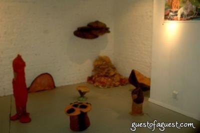 jake levin in 7Eleven Gallery