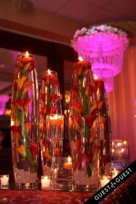 james anthony-floral-at-russo--s-on-the-bay in Russo's On The Bay Fall Wedding Trend Showcase