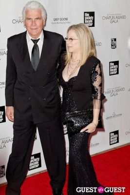james brolin in 40th Annual Chaplin Awards honoring Barbra Streisand