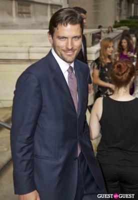 james ferragamo in Salvatore Ferragamo Presents Women's Resort 2012 Collection