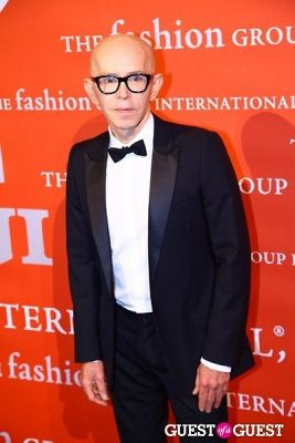 james gager in The Fashion Group International 29th Annual Night of Stars: DREAMCATCHERS