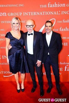richard ferretti in The Fashion Group International 29th Annual Night of Stars: DREAMCATCHERS
