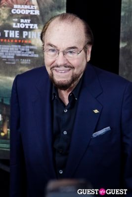 james lipton in The Place Beyond The Pines NYC Premiere