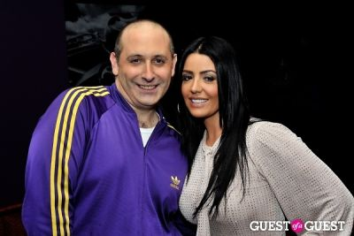 ramona rizzo in VH1 Premiere Party for Mob Wives Season 3 at Frames NYC