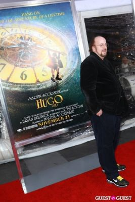 james toback in Martin Scorcese Premiere of