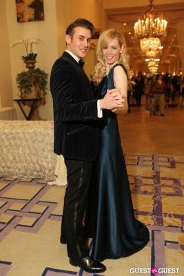 jamie bowersox in Capital Bridal Affair and Fashion Show