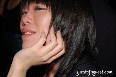 jamie chiu in GuestofaGuest Holiday Party