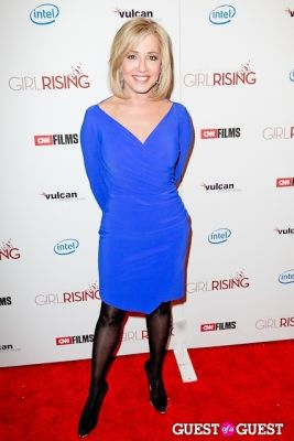 jamie colby in Girl Rising Premiere