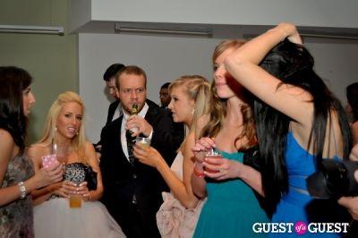 jamie drucker in Nora Sommerkamp LLS Gala