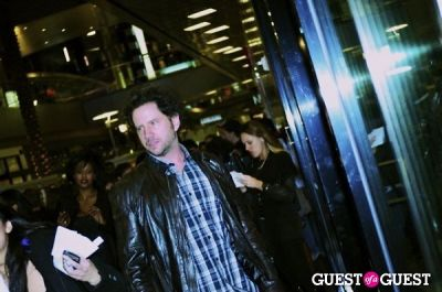 jamie kennedy in Kenneth Cole Santa Monica Opening With Live Performance By Taio Cruz