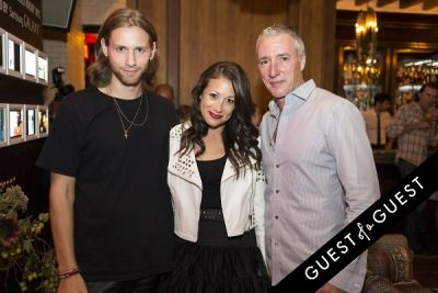 jamie krauss-hess in You Should Know Launch Party Powered by Samsung Galaxy 1