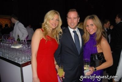 nicole freilich in Generosity 2009 at Cipriani Wall Street