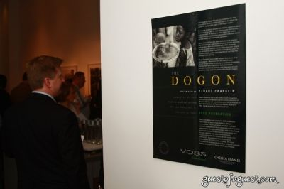 jan saeboe in Opening Party for Stuart Franklin: The Dogon
