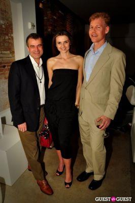 jana sedlakova in Fashiontographer Party