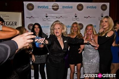 olga horvat in A Barktastic Night for 2 Amazing Causes!