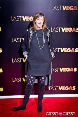 jane rosenthal in Last Vegas Premiere New York