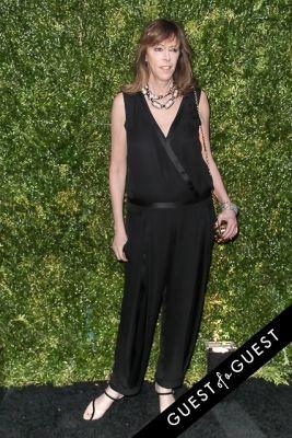 jane rosenthal in Chanel's Tribeca Film Festival Artists Dinner