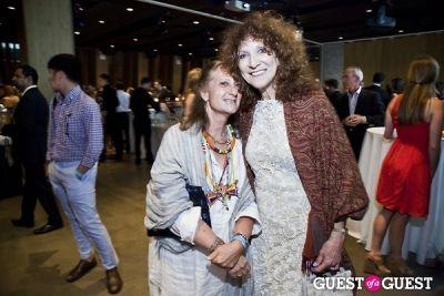 julie ratner in Einstein Emerging Leaders Gala