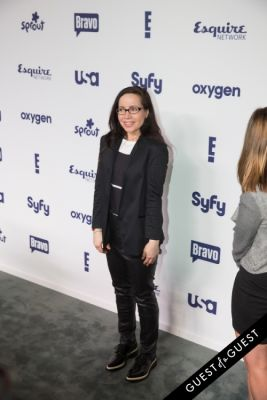 janeane garofalo in NBCUniversal Cable Entertainment Upfront